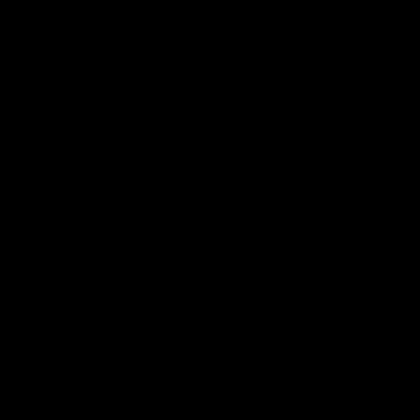 logo valentine pompadour noir
